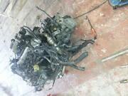 Renault Espace 1.9 DCI Engine