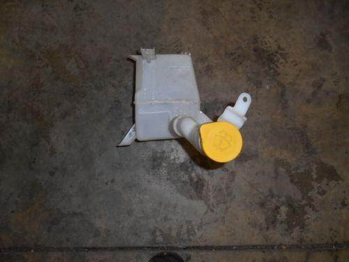 Windshield Washer Tank Ebay