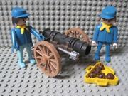 Playmobil Western Kanone