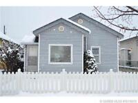 2 Bdrm Home - great for small family! Renovated & Cozy