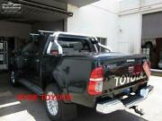 Toyota Hilux Hard Cover