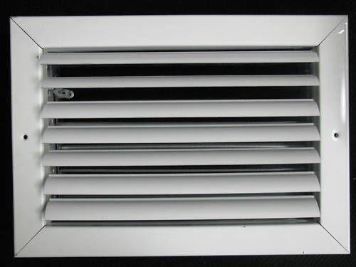Ceiling Register Heating Cooling Amp Air Ebay