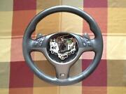 E46 M3 Steering Wheel