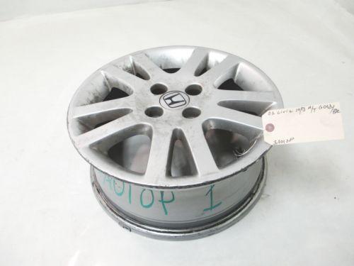 Honda Civic Tires >> Honda Civic SI Wheels OEM   eBay