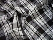 Tartan Dress Fabric