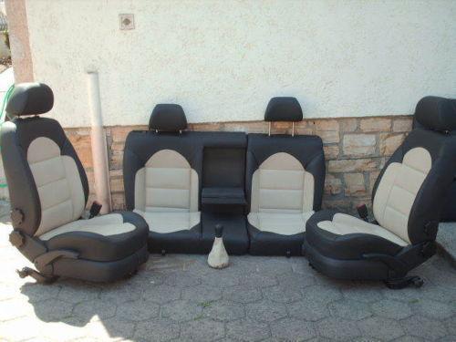 golf 4 r32 sitze ebay. Black Bedroom Furniture Sets. Home Design Ideas