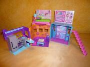 Polly Pocket Haus