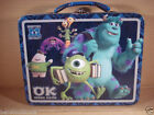 Monsters, Inc.. Disney Lunchboxes & Thermoses (1968-Now)