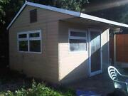 12x12 Shed