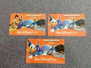Disney Tickets 1 Day