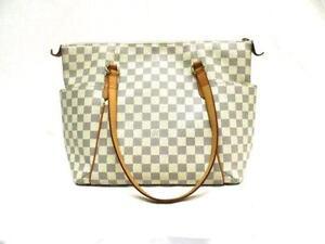 83511684559e Louis Vuitton Damier Azur Totally