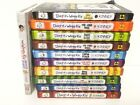 Diary of a Wimpy Kid Mixed Lot Fiction Books for Children
