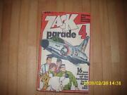 Zack Parade