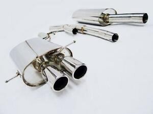 Audi A4 Exhaust Ebay. Audi A4 B5 Exhaust. Audi. 1999 Audi A4 Exhaust System Diagram At Scoala.co