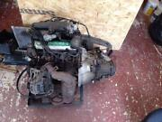 Ford Ka Engine