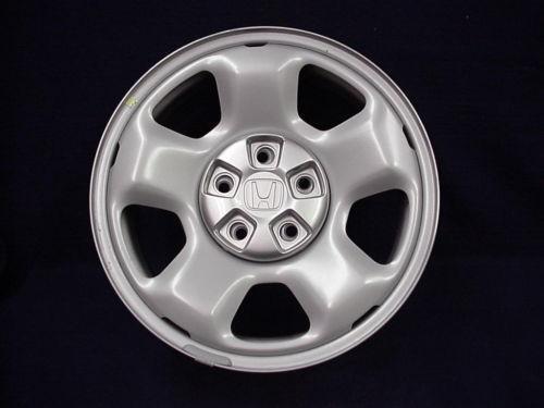 Honda Factory Rims >> Honda OEM Rims 17 | eBay