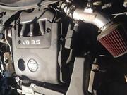 VQ35 Swap