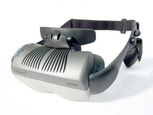 I-Glasses PC/svga