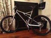 Titus Mountain Bike