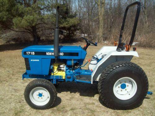 Compact Tractor Ebay