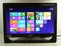 ASUS DUAL CORE 20 inch Tft ,320GB HARDDRIVE 4GB RAM,WIFI DVD,WEBCAM
