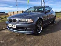 BMW 323 2.5i auto Ci
