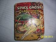 Space Ghost Big Little Book