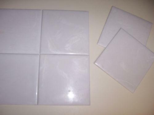 Plastic wall tiles bathroom
