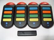 Buzz Wireless Buzzers