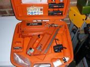 Paslode IM350/90CT Nail Gun