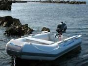 Dinghy Tender