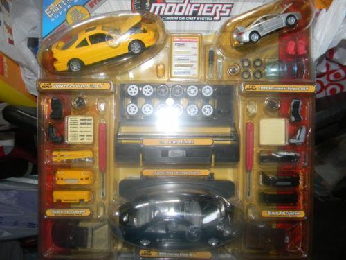 1:43 Modifiers Cars, Trucks & Vans | eBay