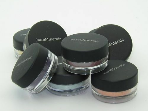 How to Apply BareMinerals Eye Shadow