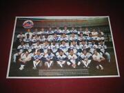 New York Mets Autographed Photos