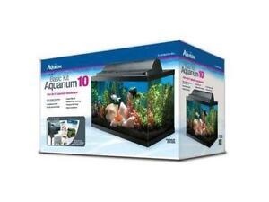 10 Gallon Fish Tank Ebay