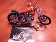 Easy Rider Diecast