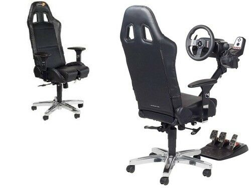 PLAYSEAT® OFFICE CHAIR - Office/Gaming/Car Chair