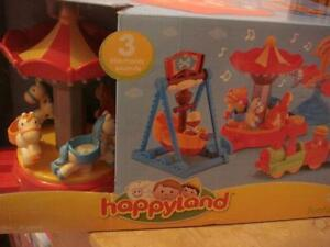 Happyland Early Learning Centre Elc Ebay
