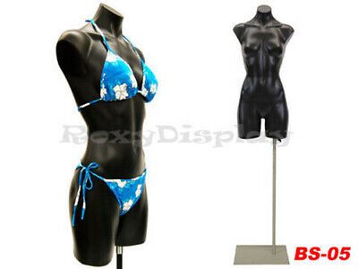 Female Manequin Mannequin Manikin Torso Form Ps-p907bkbs-05