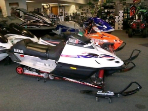 Looking for sled for $1000