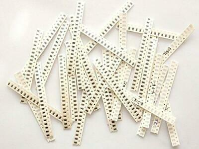 660 X 33 Values Ultimate Smd 1206 Resistor Kit 1 250mw 1 To 1m