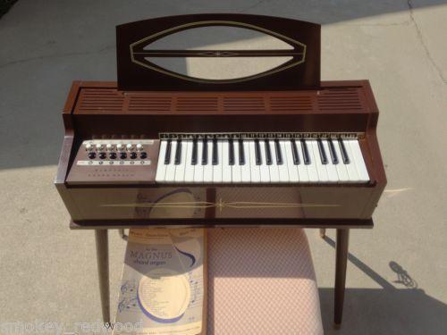Electric Organ Ebay
