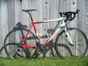 Carbon Road Bike 49cm