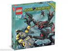 Aqua Raiders Aqua Raiders Aqua Raiders LEGO Complete Sets & Packs