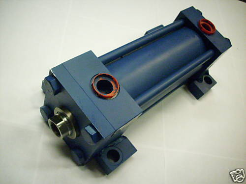 REXROTH R978029189 PNEUMATIC CYLINDER NEW!!!