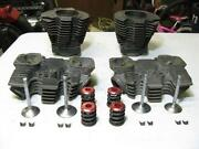 Sportster Cylinder Heads