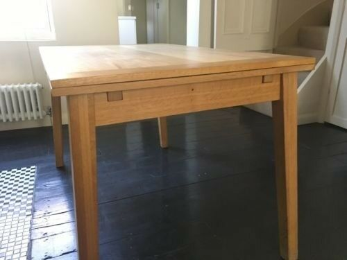 Habitat Ruskin Table And 4 Chairs By Nick Green 250 In Lewisham