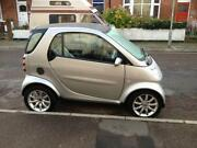 Smart Fortwo Alloy Wheels