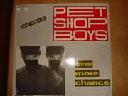 Pet Shop Boys One More Chance