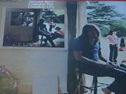 Pink Floyd Ummagumma LP